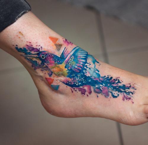 Tatuaż maoryski i covery