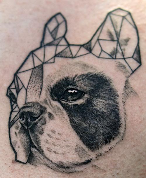 Tatuaż pamiątka